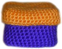Free Crochet Pattern: Box