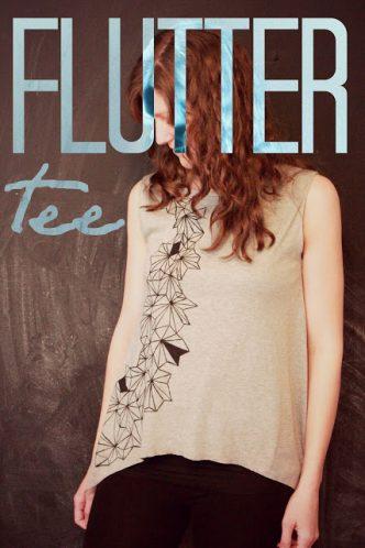Make a Flutter Tee