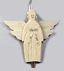 Folk Art Angel Tutorial