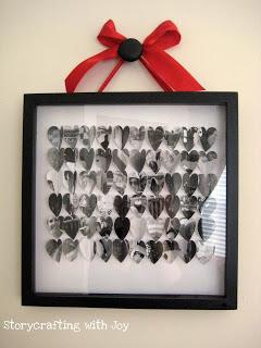 Photo Heart Art Tutorial