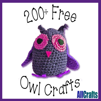 200+ Free Owl Crafts